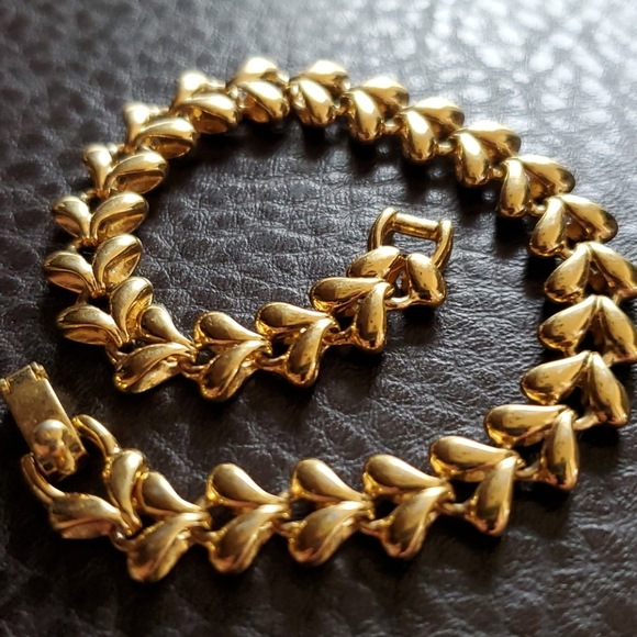 VTG Monet bracelet